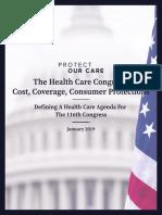 The Health Care Congress
