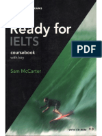 McCarter Sam Ready for IELTS Student Book 2015