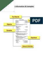 sept 17 - resume help