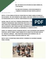 SERMÃO - A BATALHA CONTRA OS AMALEQUITAS.docx