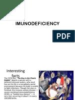 i Mu No Deficiency