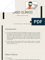 Cervicales y Plexo Braquial