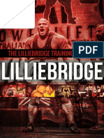 Lilliebridge Training Method Book v.2