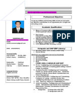 Naseer Cvs for Erp Sap Finance It (1)