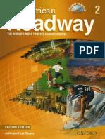 American Headway 2nd 2-B