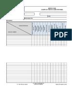 SSO Inspección de EPP