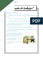 IV Bim - 1er. Año - Raz. Mat. - Guía 1 - Atrasos y Adelantos