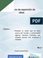 Expansion de Ideas