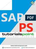 sap_ps_tutorial.pdf