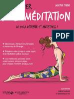 Mon Cahier Yoga Meditation