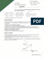 Outils Math Matique Utilis e en Suret de Fonctionnement
