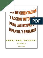 Escala Abreviada de Desarrollo Unicef Colombia