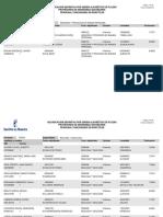 0590 - Adjudicación Definitiva Destinos en Prácticas