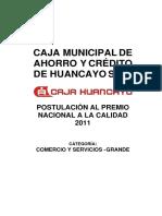 Mof Huancayo