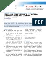 Ct13 Mantenimiento Preventivo y Correctivo de Filtros y Mangas