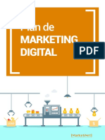 eBook Plan de Marketing Digital
