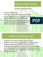 Green Building Code in India