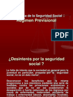 power escobar regimen previsional argentino.ppt