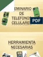 Seminario de telefonos celulares