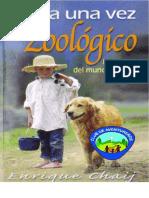 Club de Libros - Habia Una Vez Un Zoologico - A.c.s.c.r.