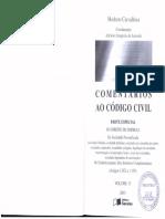 Modesto Carvalhosa - Comentários CC/02