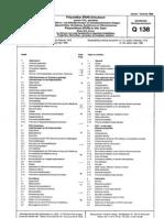 AGI Q 138 - Polyurethan (PUR)