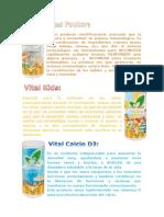 Catalogo Productos