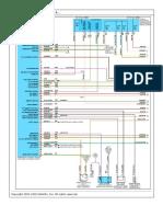 Diagrama de motor dodge caliber 2007
