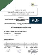 105-MOB01818-PRO-420-Q-0039 Rev  00