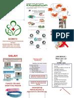 334442494 Leaflet Edukasi Pasien Dan Pengunjung