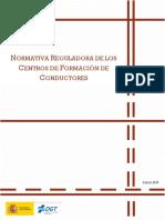 Manual v Normativa Aprendizaje Conduccion 2018