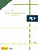 Manual VI Pedagogia 2018