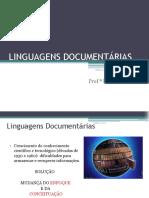 2. Linguagens Documentárias (1)