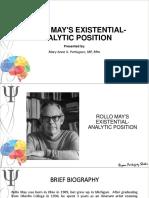 Psihologie existentiala