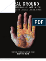 Moral Ground Ethical Action for a Planet in Peril Wholebook