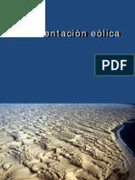 Sedimentación Eólica
