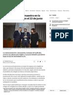 Oposiciones en Murcia