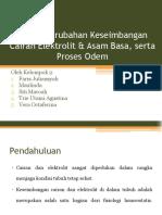 PPT Patofisiologi Kelompok 2