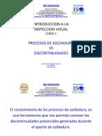 Introduccion a La Inspeccion Visual Curso 1