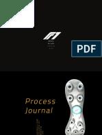 Process Journal FootballOne