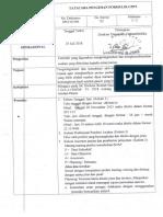 SPO Tatacara Pengisian CPPT