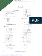 Intermediate Algebra 7th Edition Tobey Solutions Manual