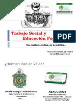 Trabajo+social+y+familia-+Nidia+Aylwin+y+María+Olga