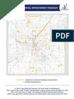 2019 Roadway Improvement Program