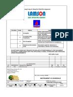 0909-GS-R-TA-12002_A1_LP, MP Gas Compressors Tag No. 923XT001A-B - Instrument I-O Schedule (1).pdf