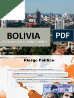 Macro - Bolivia - Actualizado