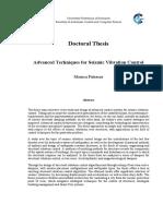 summaryadvancedtechniquesforseismicvibrationcontrol.pdf
