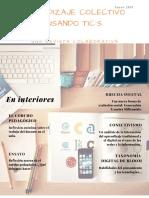 PDF Revista Creatividad + Innovación= Educación