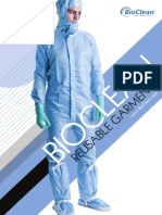 BioClean Reusable Garments -Lores