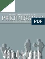 Prejulgados 2009 Site